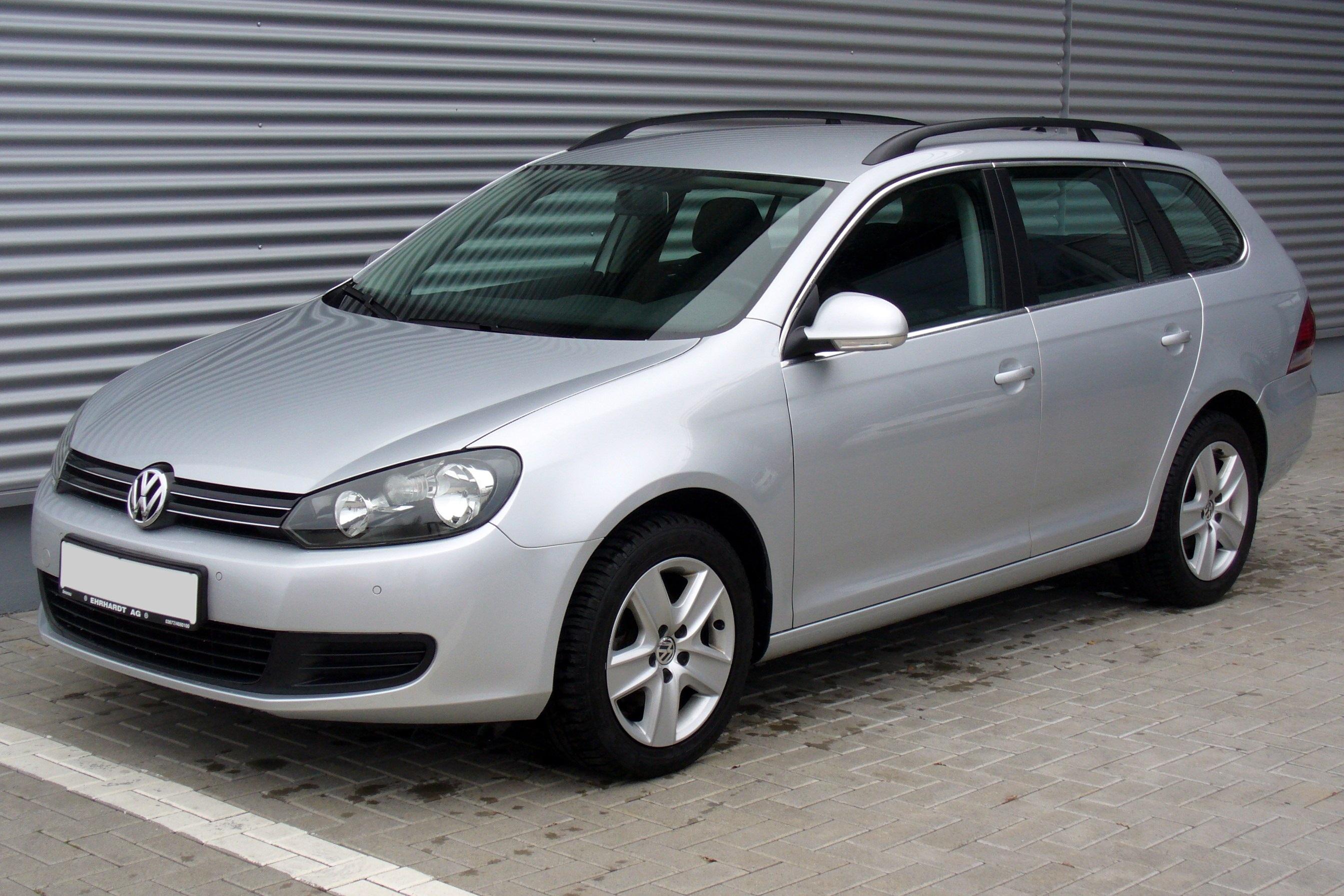 VW JETTA VI универсал (AJ5)