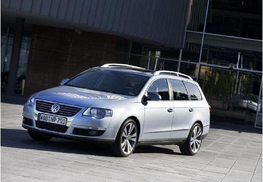VW PASSAT универсал (365)