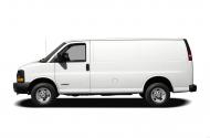 CHEVROLET EXPRESS [USA] Standard Cargo Van