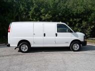 CHEVROLET EXPRESS 2500 [USA] Extended Cargo Van