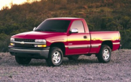CHEVROLET SILVERADO 2500 HD [USA] пикап