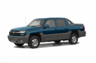 CHEVROLET AVALANCHE 1500 [USA] Crew Cab Pickup (US)