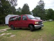 CHEVROLET CARGOVAN [USA] Standard Cargo Van (US)