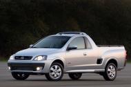 CHEVROLET TORNADO [USA] Standard Cab Pickup (US)
