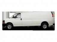 CHEVROLET EXPESS 3500 [USA) Standard Cargo Van (US)