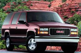 CHEVROLET TAHOE (GMT400)
