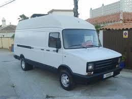 LDV 400 грузовой