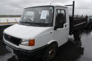 LDV CONVOY фургон