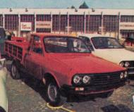 DACIA 1304 грузовой