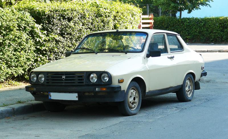 DACIA 1410 седан