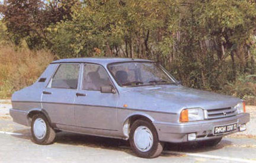 DACIA 1410 универсал