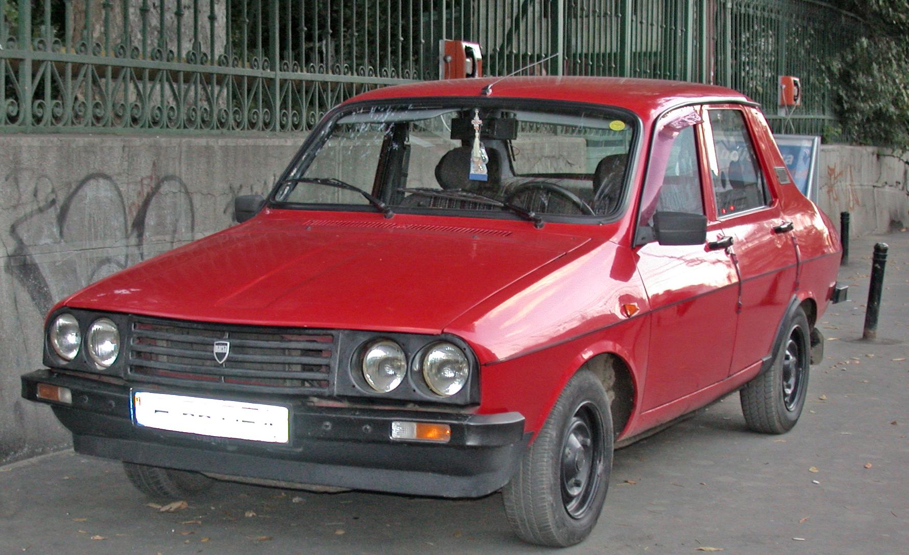 DACIA 1210