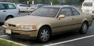 ACURA LEGEND III