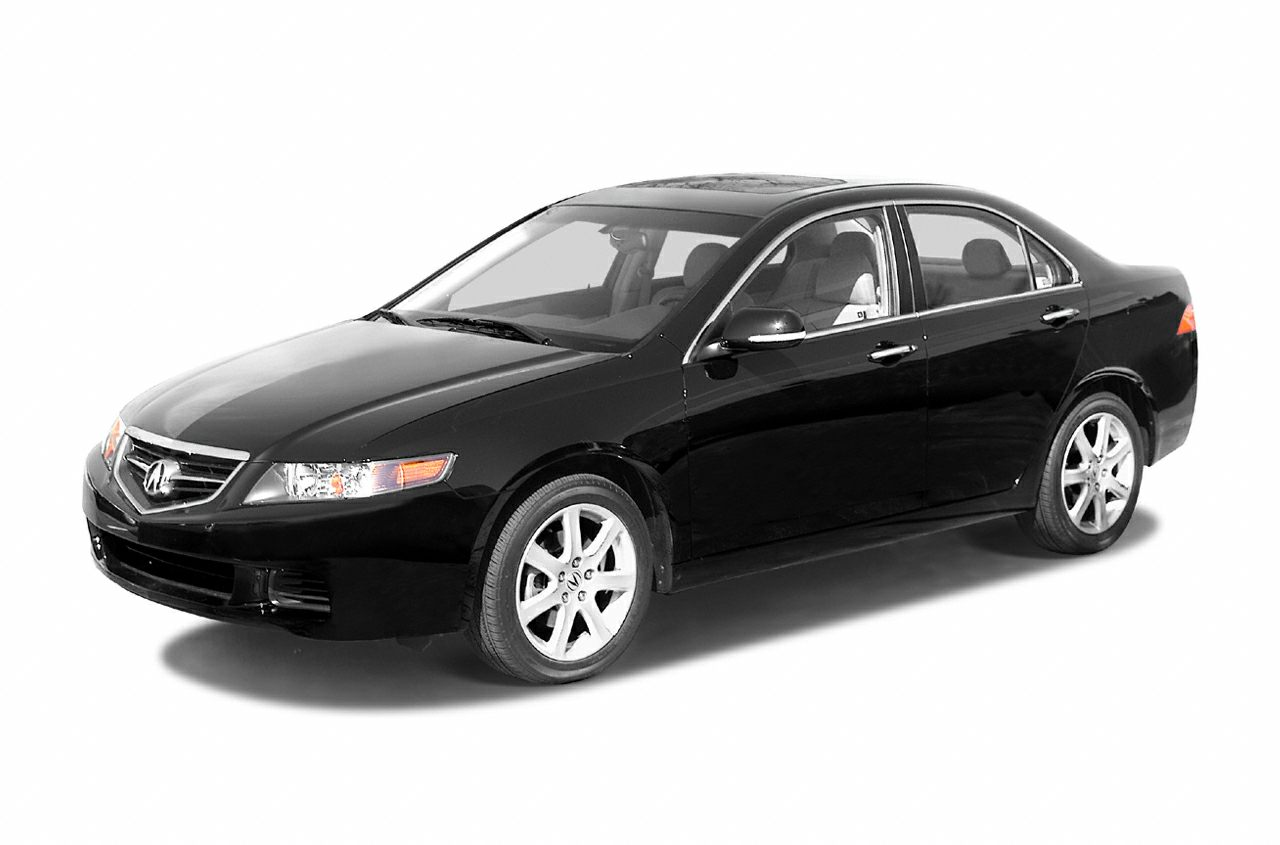 ACURA TSX (CL_)