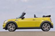 MINI MINI кабриолет (R57)