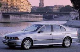 BMW / БМВ 5 седан (E39)