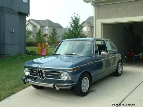 BMW 02 Touring (E6)