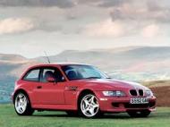 BMW Z3 купе (E36)