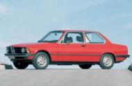 BMW 3 седан (E21)