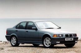 BMW 3 седан (E36)
