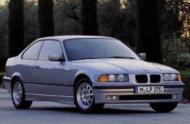 BMW 3 купе (E36)