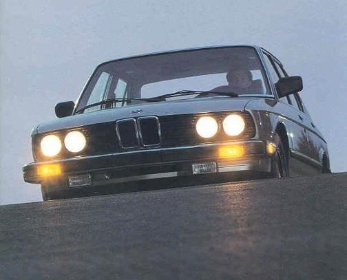 BMW 503 кабриолет