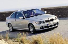BMW / БМВ 3 купе (E46)