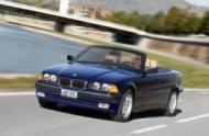 BMW 3 кабриолет (E36)