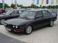 BMW 5 седан (E28)