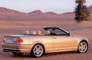 BMW 3 кабриолет (E46)