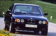 BMW 5 седан (E34)