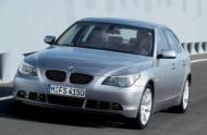 BMW / БМВ 5 седан (E60)