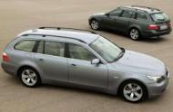 BMW 5  универсал (E61)
