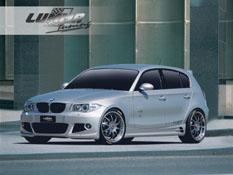BMW 1 (E81)