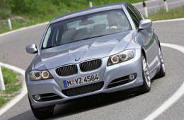 BMW 3 седан (E90)