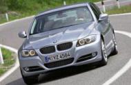 BMW / БМВ 3 седан (E90)