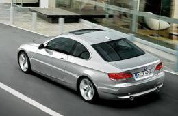 BMW 3 купе (E92)