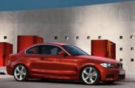 BMW / БМВ 1 купе (E82)