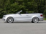 BMW 1 кабриолет (E88)