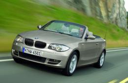 BMW / БМВ 1 (F20)