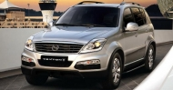 SSANGYONG / Санг енг REXTON W