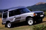 LAND ROVER DISCOVERY   (LJ, LG)