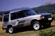 LAND ROVER / Лэнд Ровер DISCOVERY   (LJ, LG)