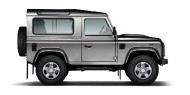 LAND ROVER DEFENDER Cabrio (LD)