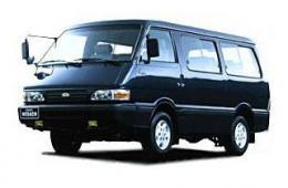 KIA BESTA фургон