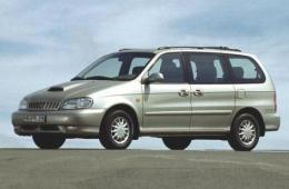 KIA SEDONA I (UP)