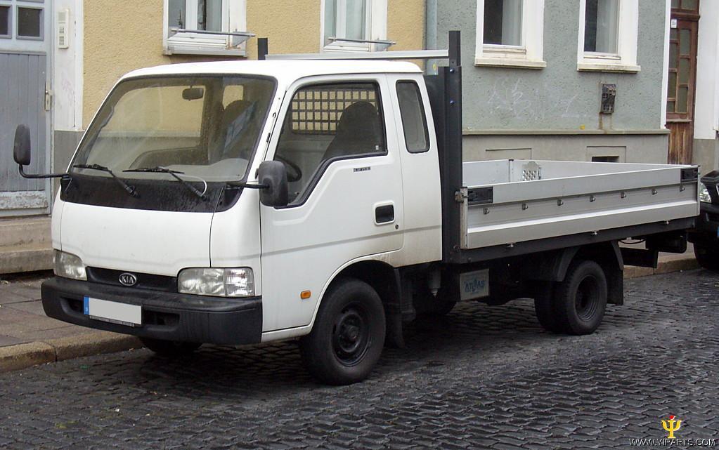 KIA K2700 грузовой (SD)