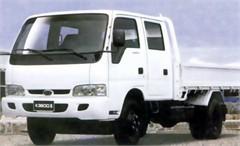 KIA K3600