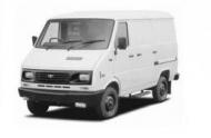 DAEWOO LUBLIN II фургон