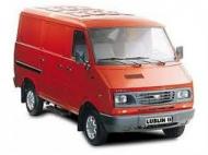 DAEWOO LUBLIN II грузовой